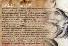 La Hégira de Mahoma Origen del Islamismo