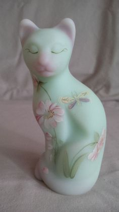 US $67.00 in Pottery & Glass, Glass, Art Glass