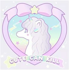 Cute can kill on FB