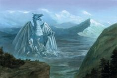 Silver Dragon Mountain
