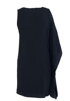 Chloe черное платье