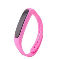 Waterproof Smart Bracelet With Bluetooth – Big Star Trading Store