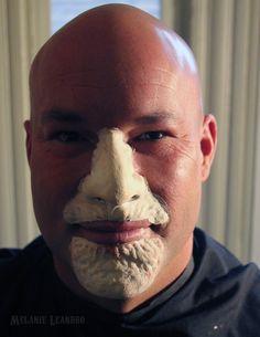 Image result for actors in old age make up   Fx Age Men Conjured ...