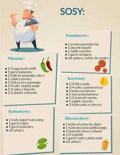 Strona główna Great recipes and food photography. To eat healthy food. Healthy Foods To Eat, Healthy Recipes, Polish Recipes, Food Design, Diy Food, Food Hacks, Food Inspiration, Love Food, Food Porn