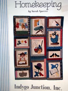 Tis The Season Quilts And Other Comforts By Jeanne Large And ... : tis the season quilt book - Adamdwight.com
