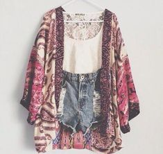 This is basically going to be my go-to outfit for summer. I love it.