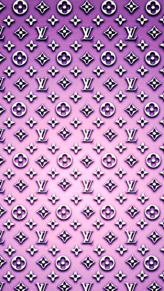 ideas new wallpaper iphone backgrounds louis vuitton Pink Lv Wallpaper, Gold Louis Vuitton Wallpaper, New Design Wallpaper, Purple Wallpaper Iphone, Wallpaper Iphone Disney, Trendy Wallpaper, Cellphone Wallpaper, Designer Wallpaper, Cute Wallpapers