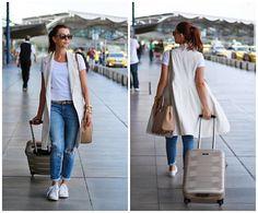 Jana D. - Travel