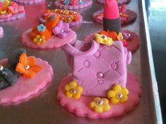 Artsy Cupcakes | Artsy Craftsy Me: Girly girl cupcakes