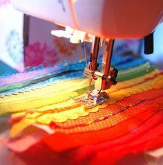 Making Rainbows - New WIP | Flickr - Photo Sharing!