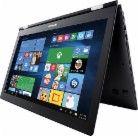 "Lenovo - Edge 2 15.6"" 2-in-1 Touch-Screen Laptop - Intel Core i5 - 8GB Memory - 1TB Hard Drive - Gunmetal - Larger Front"