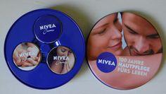 100 Jahre Nivea 2011; Sonderausgabe mit Minidöschen