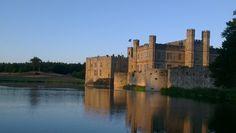 Leeds castle Leeds Castle, Tower Bridge, Trips, Travel, Viajes, Traveling, Destinations