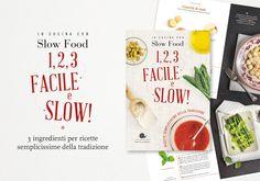 1,2,3 facile e Slow  #bompani  #cucinaitaliana #cucina  #cooker  #salute #estrattore