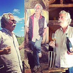 One of the greatest winemaker in loire valley 6 hours fantastic tastings  #jackyblot #taillesauxloups #montlouis #vin #wine #wein #vino #vinho #dégustation #winelover #Vineyard #winetasting #instawine #frenchwine #instavinho  #instadrink  #wineblog  #lifestyle #vigne #vines  #vignoble #Paris #France #bio  #beaugrandvins #rueilmalmaison