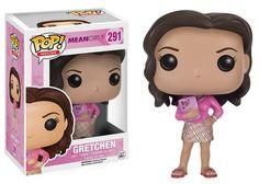 Pop! Movies: Mean Girls - Gretchen
