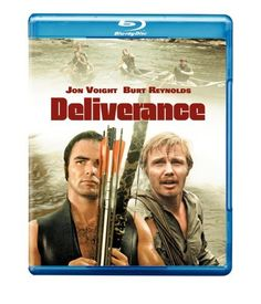Deliverance [Blu-ray] Blu-ray ~ John Boorman, http://www.amazon.com/dp/B000Q8X5A8/ref=cm_sw_r_pi_dp_xuWArb0G3W8GN