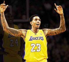 #NBA: Los Lakers ceden a Low Williams a Houston por Corey Brewer