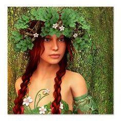 Summer Beauty Shower Curtain > Summer Beauty > Your Fantasy World