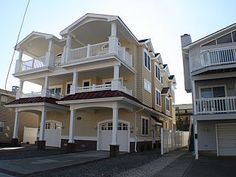 Elevator,+4th+house+from+beach+++Vacation Rental in Sea Isle City from @homeaway! #vacation #rental #travel #homeaway