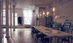 Los chandeliers de los grandes teatros del mundo en tu casa | Etxekodeco
