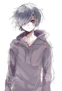 Me when I turn sadder than BBB Fanarts Anime, Anime Characters, Anime Style, Ken Kaneki Tokyo Ghoul, Another Anime, Image Manga, Manga Boy, Anime Art Girl, Kawaii Anime