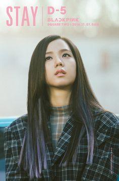 BLACKPINK Jisoo teaser