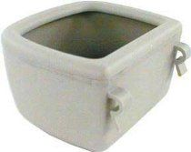 2PK Marchioro: No - spill Bowl For Clippers (Catalog Category: Dog / Carriers)