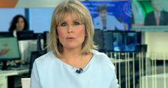 María Rey abandona Antena 3 Noticias después de 25 años