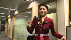 Crewiser.com: Cathay Pacific - A Day in the Life - Flight Attendant