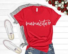 High quality unique funny mom shirts with amazing design Ideas that you will love. Simple Shirts, Mom Shirts, Cute Shirts, Collar Designs, Shirt Designs, Personalized T Shirts, Diy Shirt, Mom Humor, Custom T