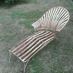 11 best sunburst patio chairs images metal patio chairs garden rh pinterest com