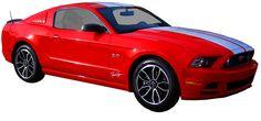 Win this one-of-a-kind 2014 David Ragan Signature Mustang