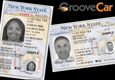New Driver's License for New York - GrooveCar's Auto Blog - Huntington, NY Patch