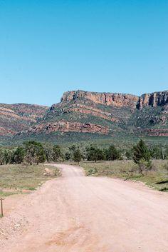 The Flinders Range | Australia