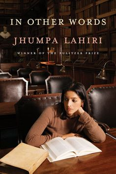 'In Other Words' by Jhumpa Lahiri