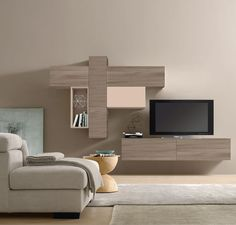 Buy Ravenna Wall Unit for Sale here at Deko Exotic Home Accents. Ravenna wall unit with clean lines exemplifies exceptional Italian design where form meets functionality.