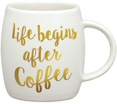 Carson Life Coffee Mug