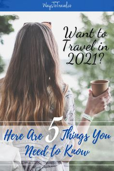If you are planning on traveling in 2021 it's important to read this first. Tips on when to book your travel, how to book it and where to book it (and not to). It will also provide valuable info on booking sites, travel insurance and travel predictions for 2021. Amazing tips and advice if your goal is to travel solo or backpacking for the first time in 2021. First-time Travel | Travel Inspiration | Travel Solo | Travel Preparation #traveltips #firsttimetraveling #travelsolo #travelin2021 World Travel Guide, Travel Guides, Solo Travel, Time Travel, Travel Hacks, Travel Tips, Nova Scotia Travel, Booking Sites, Things To Do At Home