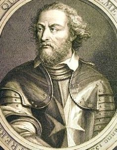 Badass of the Week: Jean Parisot de la Valette and the Great Siege ...