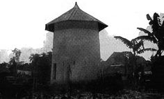 """The Philippines: """"Then and Now"""" Photos - Compiled Threads Pardon me if this site has been posted already. Philippine Architecture, Old Buildings, Prison, Philippines, Cities, Street, Painting, Portraits, Painting Art"""