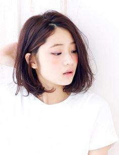 2015秋のヘアカラーはレッド系カラーに決まりっ★の15枚目の写真   マシマロ