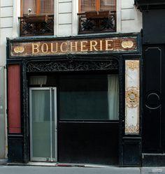 Rue des Dames, Paris 17e. Juillet 2015.