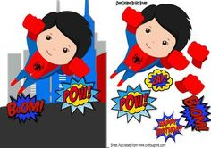 Spider man super hero taking to the skies on Craftsuprint - Add To Basket!