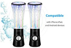 10 Best Water Speakers