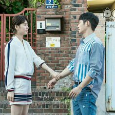 """Tensions Heighten With Secretive Conversations In New Stills For """"While You Were Sleeping"""" Kdrama, Cinderella And Four Knights, Miss A Suzy, Jung In, Hello My Love, Weightlifting Fairy Kim Bok Joo, While You Were Sleeping, Warm Weather Outfits, Lee Sung"""