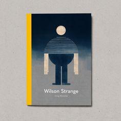 Wilson Strange — Headless Greg