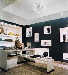 J.Crew store design