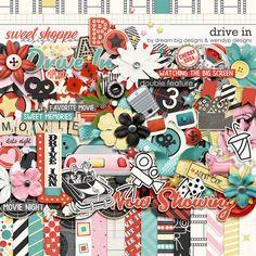Sweet Shoppe Designs - Making Your Memories Sweeter