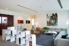 Coworking at Spaces Zuidas - Outbreak by Spaces Amsterdam, via Flickr
